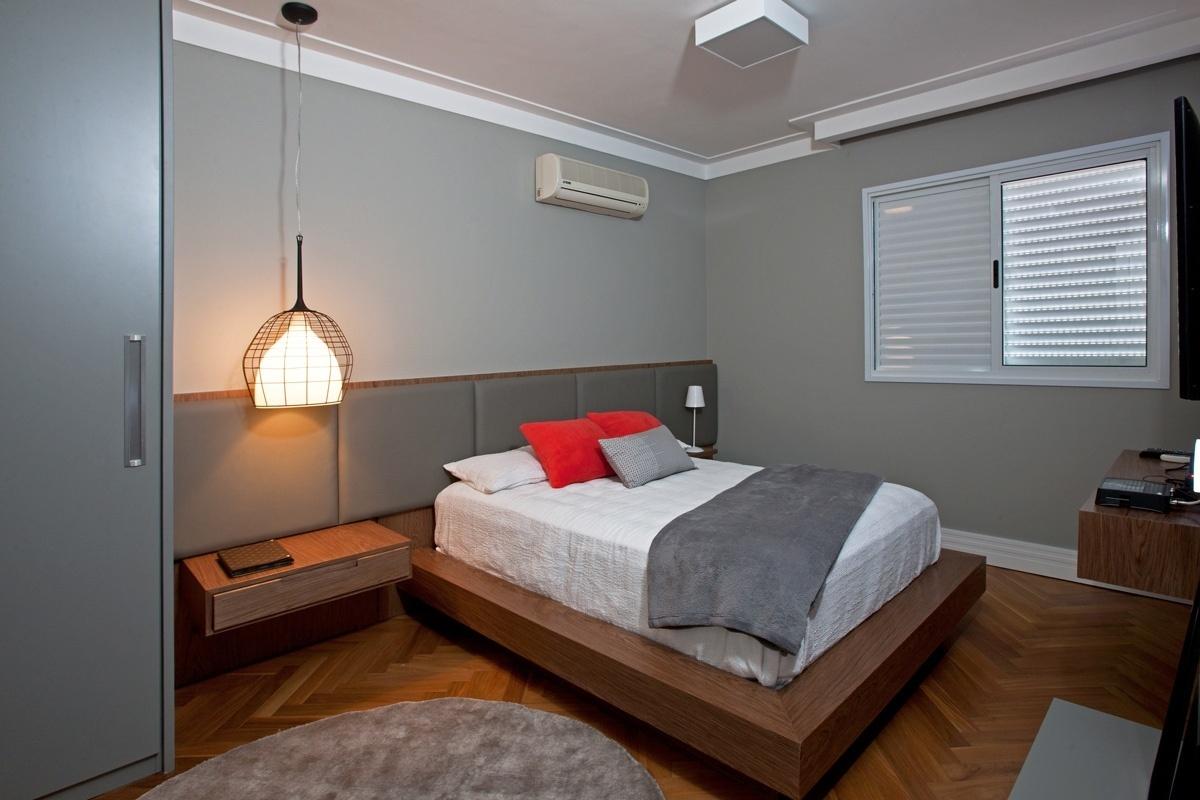 Como escolher a decoração do quarto de casal! - White